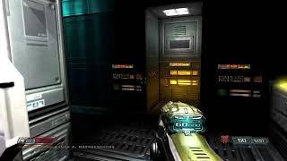 Doom 3 (Part 25)