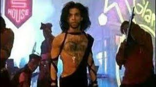 Prince- tick tick bang.