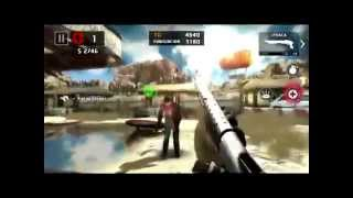 gameplay dead trigger 2 (pc)