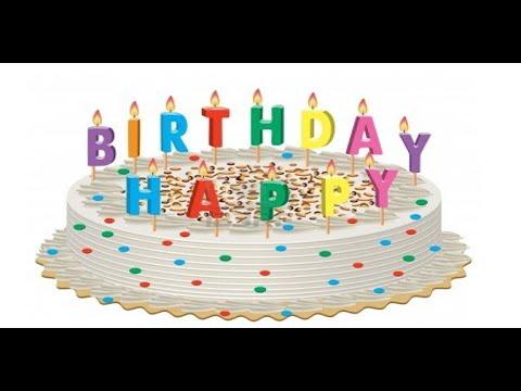 Online Order Birthday Cake Narsaria Youtube