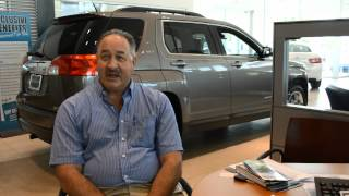 Louisville Used Car Dealership: Sam Swope Buick GMC AutoCenter - Customer Review