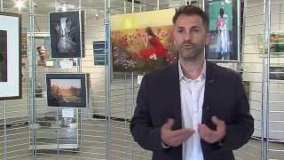 Bois d'Arcy : les artistes à l'honneur