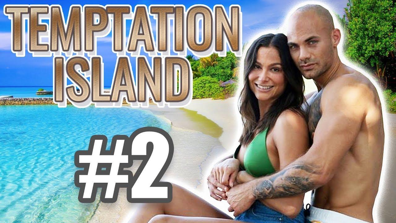Temptation Island Ganze Folge