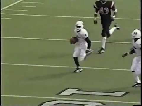 Utah State 1997 Football Highlight Film