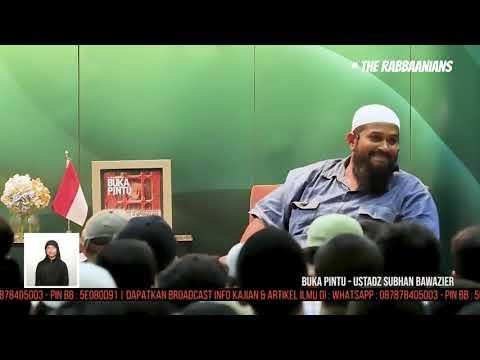 Kisah Sahabat Nabi | Sedih Menyayat Hati | Ustadz Khalid Basalamah | KHB.