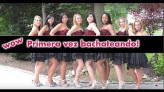 propuesta indecente baile sorpresa bachata quinceanera sweet 16