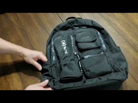 Great Everyday Carry Backpack - Speck Module Backpack Review