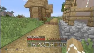 A Peaceful Minecraft Video