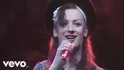 Culture Club - Time (Clock of the Heart) (Live)