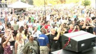 Kēvens concert clips