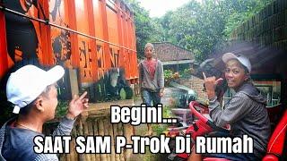 Keseharian Sam P-trok Anti Gosip Saat Di Rumah Seperti Ini... thumbnail