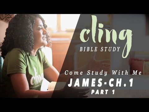 CLING | James - Ch. 1 Pt. 1 | Come Study With Me