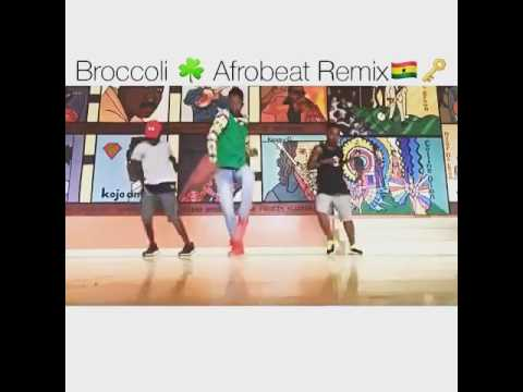 D.R.A.M ft Lil Yachty - Broccoli Afro Beats Remix...