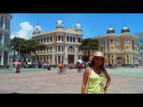 DESTINO BRASIL - Turismo Recife - PE