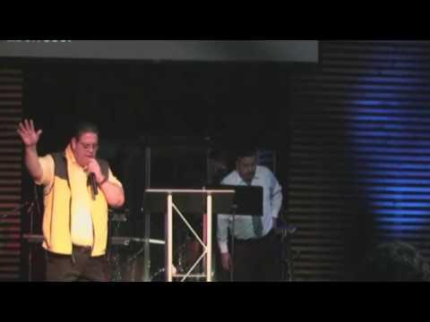 Brazilian Christian Church Live Stream