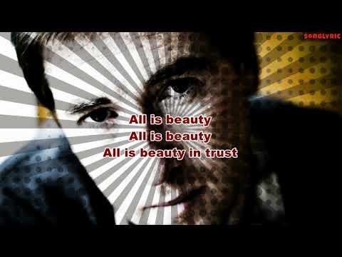 Jamie Lawson - All is Beauty [lyric]