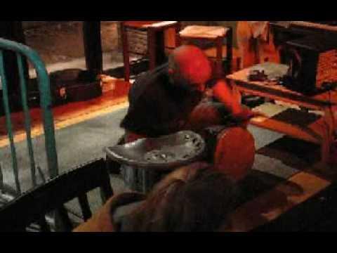 matt giordano drumming