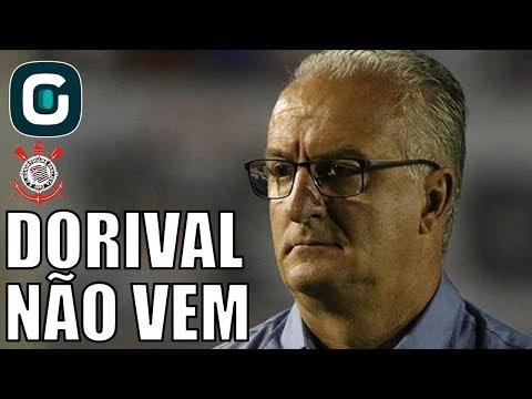 Corinthians X Vitória   É MENTIRA Dorival Jr. No Corinthians- Gazeta Esportiva (08/06/18)