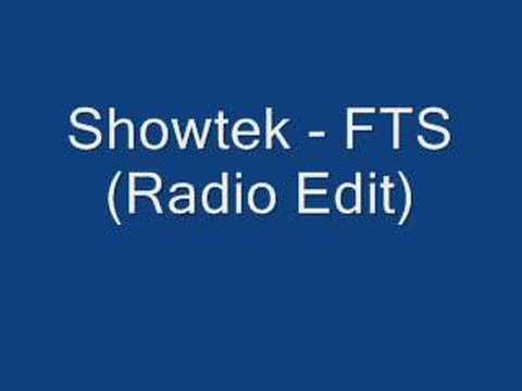 showtek FTS radio edit
