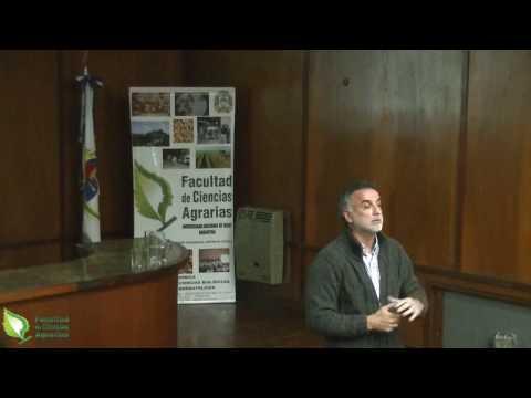 BMI Research group ampliado Dr  Raúl Llobeta - Facultad de Ciencias Agrarias UNJu