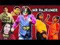 KING OF ENGLISH SONG || MR RAJKUMER