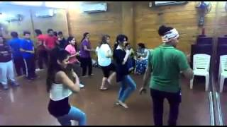 shubhaarambh choreographed by madhur