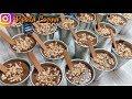 como hacer HELADOS de CHOCOLATE - Helados de chocolate caseros - helados caseros faciles y rapidos