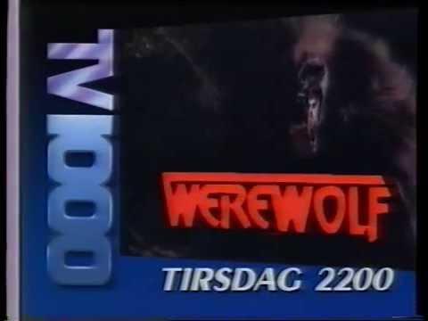 Trailers på TV1000 (90-tallet): The Seventh Sign, Return of Count Yorga, m.m.