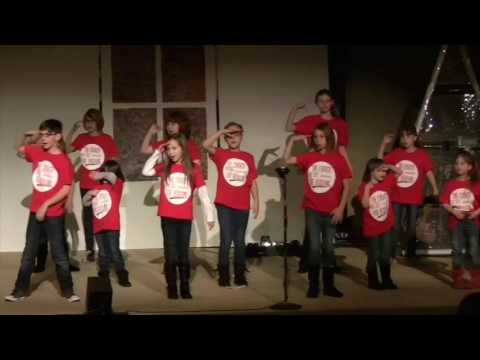 No Wonder-Kid's Christmas Worship Musical