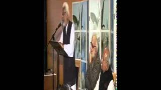 An Evening With My Ustaad-e-Mohtaram Aijaz Rehmani Part 3