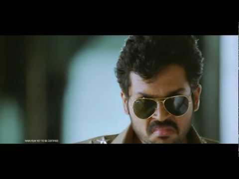 ALEXPANDIAN - OFFICIAL TRAILER (HD)