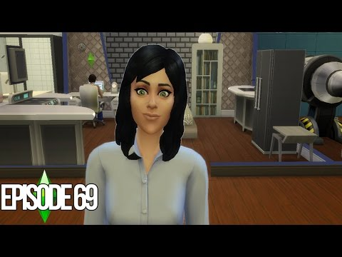 Life in the Sims 4 #69: Cloning Machine?! ME WANTE