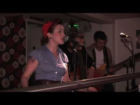 Carmen Ghia and the Hot Rods at Quaywest