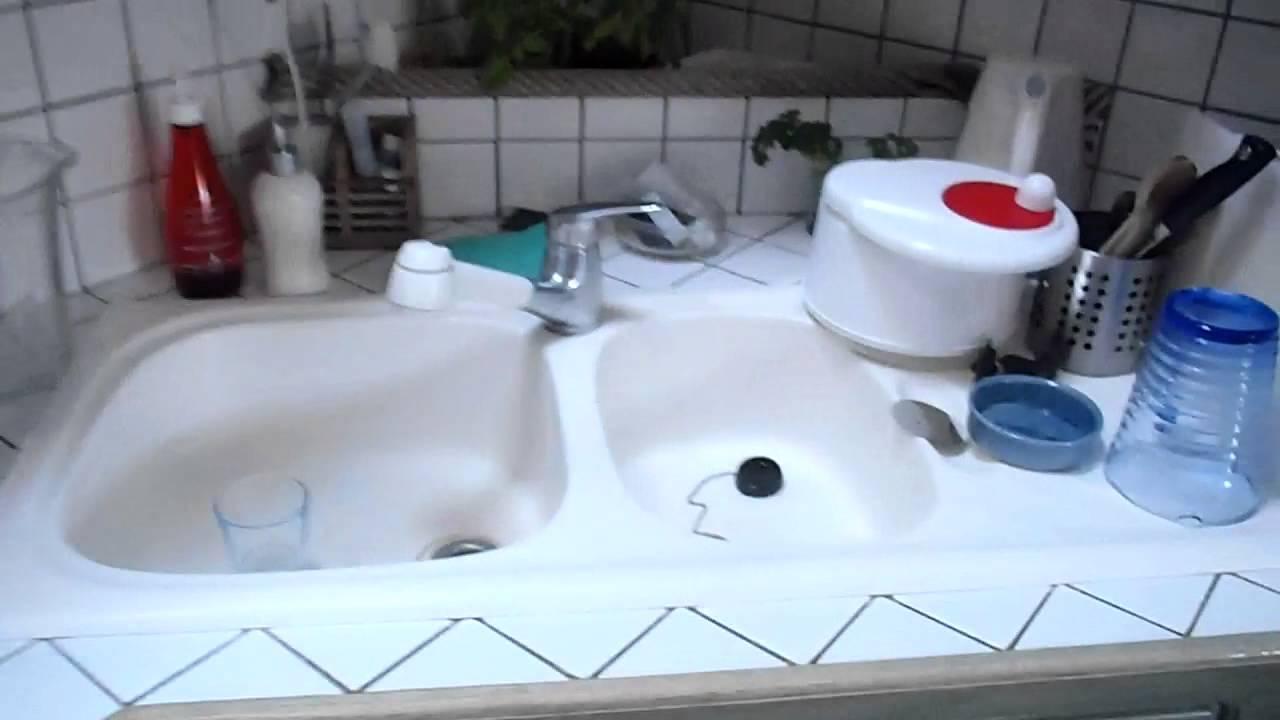 Recherche de fuite sans casse sous carrelage youtube for Carrelage youtube