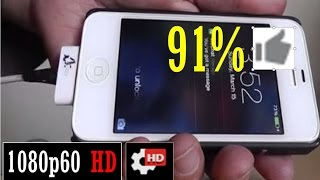 iPhone won't charge: how to fix the charger