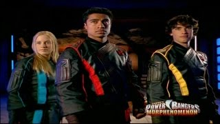 Video Power Rangers Ninja Storm - Prelude to a Storm - The Chosen Power Rangers download MP3, 3GP, MP4, WEBM, AVI, FLV April 2018