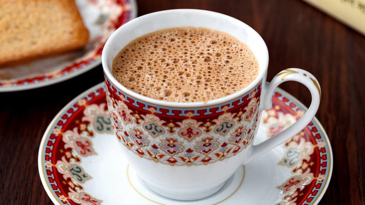 Irani chai recipe