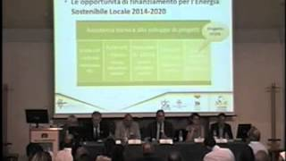 06/07/15 - INTERVENTO IVO ALLEGRO - WORKSHOP: PROMOTING ENERGY INVESTMENTS FOR PUBLIC BUILDINGS