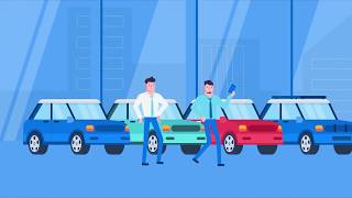 Explainer video for First Auto Finance
