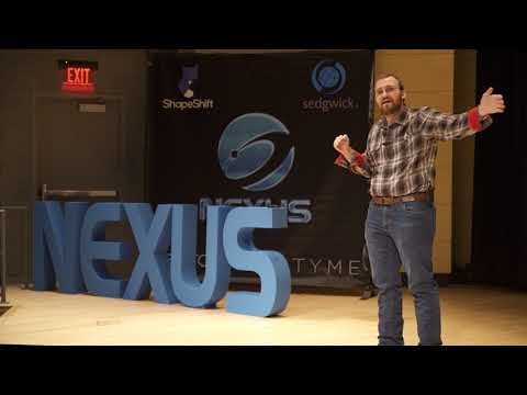 Charles Hoskinson | Nexus Conference 2017
