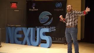Charles Hoskinson | Nexus Conference 2017