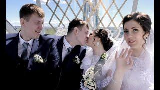 Свадьба в Сургуте Вадим и Виктория 09 06 2018г.