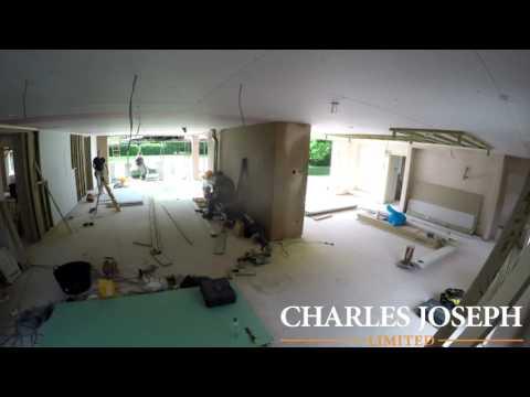 Maidenhead house Renovation Timelapse