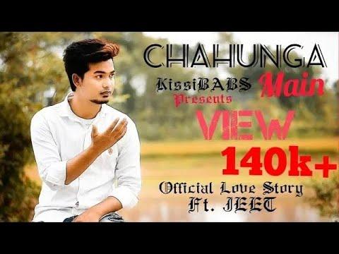 chahunga-main-tujhe-hardam-,चाहूंगा-मैं-तुझे-हरदम,-satyajeet-jena,-सत्यजीत-जेना-hindi-song-2019
