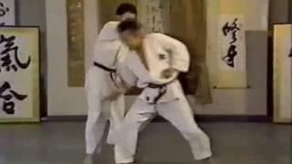 Sutemi-Waza (捨身技) / Sacrifice Techniques