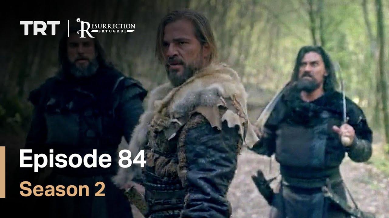 Download Resurrection Ertugrul - Season 2 Episode 84 (English Subtitles)