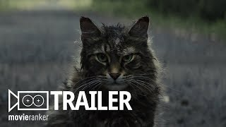Pet Sematary Official Trailer Starring Jason Clarke, Amy Seimetz and John Lithgow