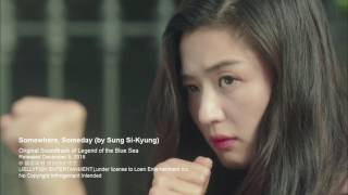 """""""Somewhere, Someday"""" By Sung Si-Kyung  (Music Video With English Lyrics) An Original Soundtrack Of T"""