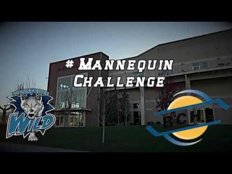 2016 Wenatchee Wild Mannequin Challenge