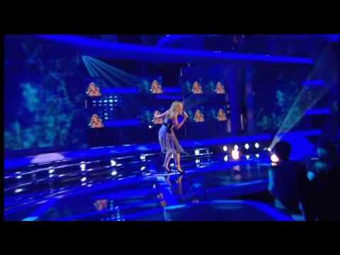 Leona Lewis -  I'll  be There